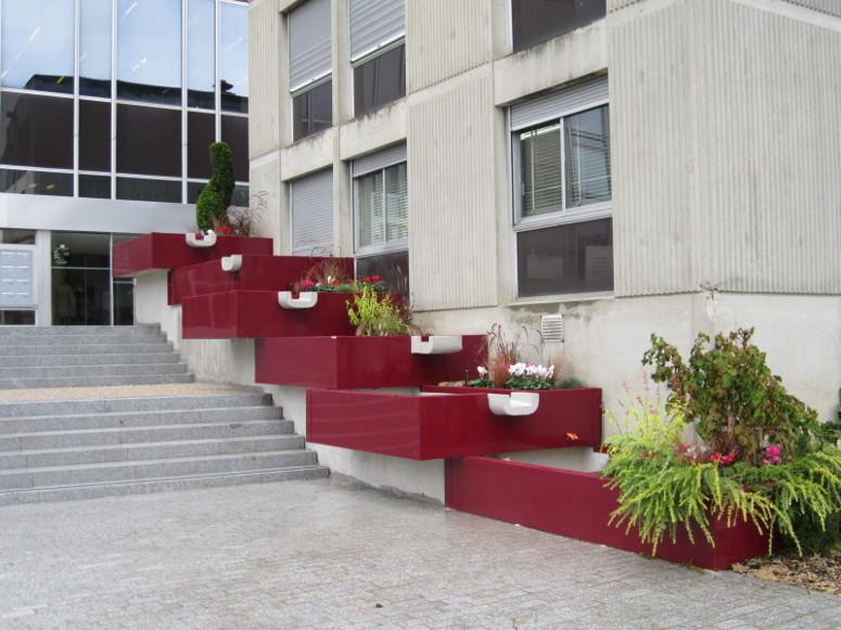 D coration urbaine larbaletier for Decoration urbaine