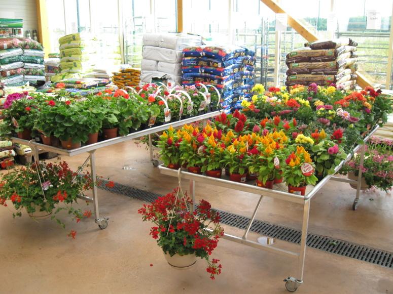 marché aux fleurs - tablar ekitable