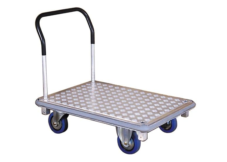 cadre roulant et chariot plateau