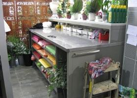 Jardinerie et Horticulture - comptoirs d'emballage