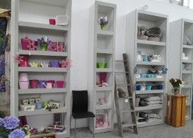 Jardinerie et Horticulture - armoires boutique