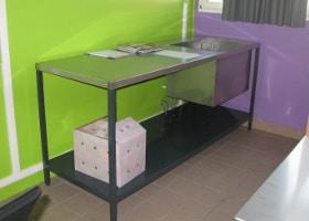 Jardinerie et Horticulture - tables de formation