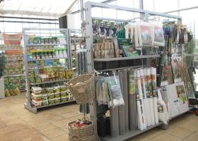 Jardinerie et Horticulture - décoflex tout aluminium