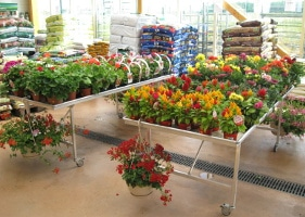 Jardinerie et Horticulture - ékitable